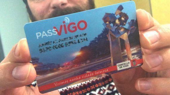 Opinión por Miguel Comesaña Alonso   La carta de la vergüenza: PassVigo