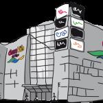 Su HYPE Station y la Kids Zone y estará abierta en el Centro Comercial Gran Vía los viernes y festivos de apertura de 17:00 a 21:00h y los sábados de 12:00 a 14:00 y de 16:00 a 21:00h. Te esperan!
