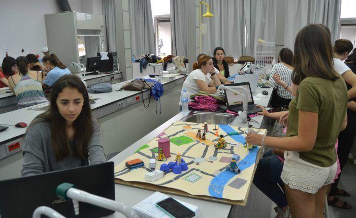 A neuroeducación e a impresión 3D súmanse aos cursos de verán do campus