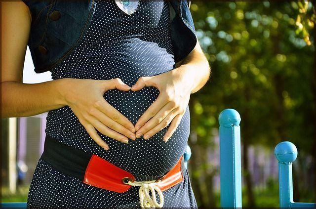 Cambios en el embarazo: la semana 39