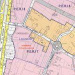A modificación do PXOM para que os PERI's de San Bartolomeu volvan ser núcleo rural será un dos proxectos que se soliciten ao abeiro do Plan Concellos