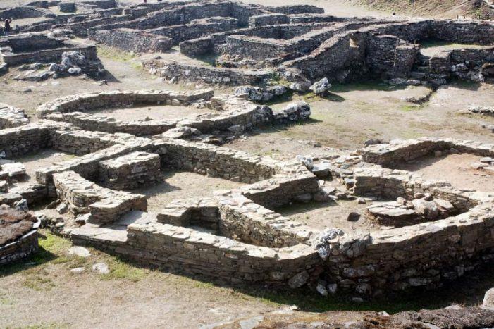 Cultura convoca as axudas ao financiamento de actuacións arqueolóxicas promovidas por particulares
