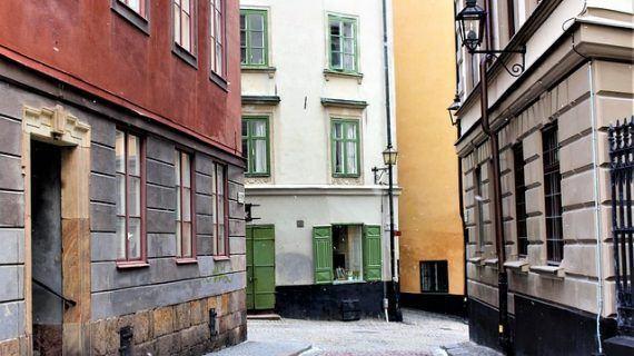La importancia de los canalones en un edificio