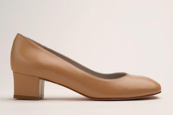 ¿Es mejor el calzado plano o puedo utilizar sin problemas el tacón?