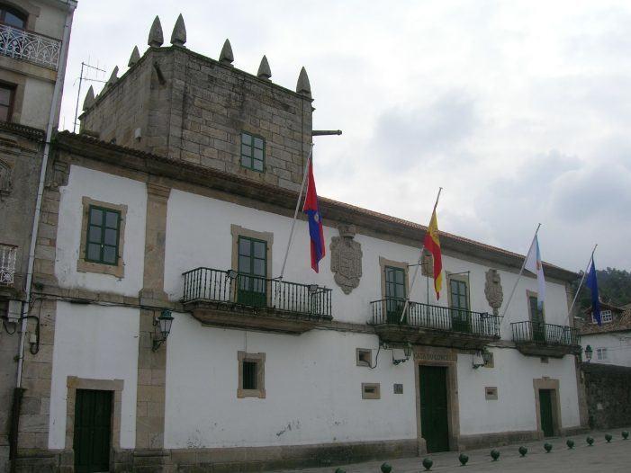 """O Concello de Baiona desenrola o programa """"Tecendo lazos"""" promovido pola Deputación de Pontevedra"""