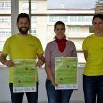 Presentación do programa Primavera en Ruta do concello de Cangas