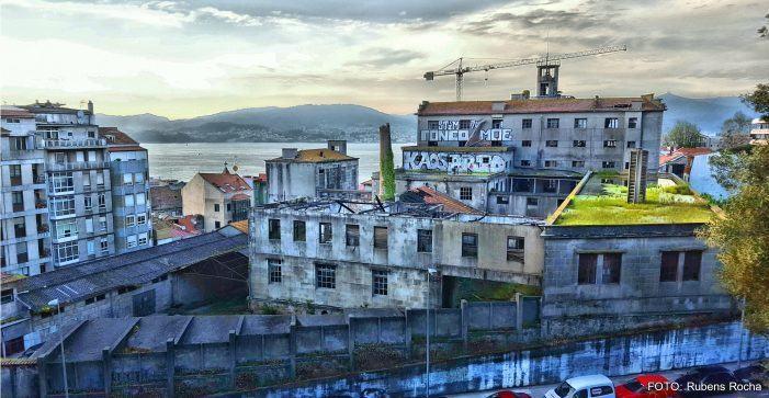 Visto e prace á avaliación ambiental estratéxica simplicada para o proxecto de reforma na contorna da Panificadora, en Vigo