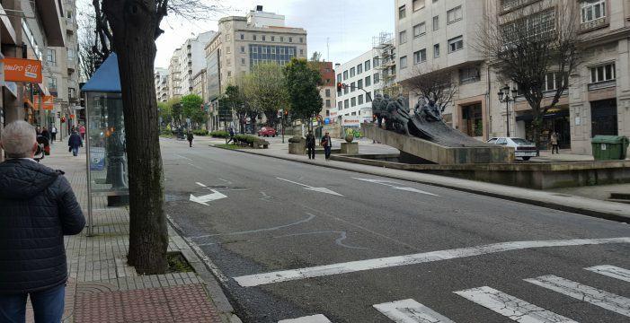 Opinión por Miguel Font Rosell | La Gran Vía viguesa, otra víctima de un paleto ilustrado