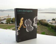 Presentación do «Libro dos lugares» de Antón Patiño en Pontevedra