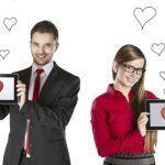 Cómo ligar en la web y tener citas románticas