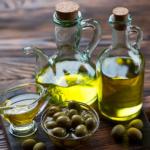 Conoce todas las propiedades del aceite de oliva virgen extra y del lampante