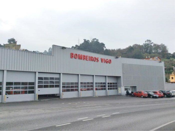 Rexeitan os procesos selectivos convocados para tres prazas de bombeiro e catro de conductor-bombeiro no Concello de Vigo