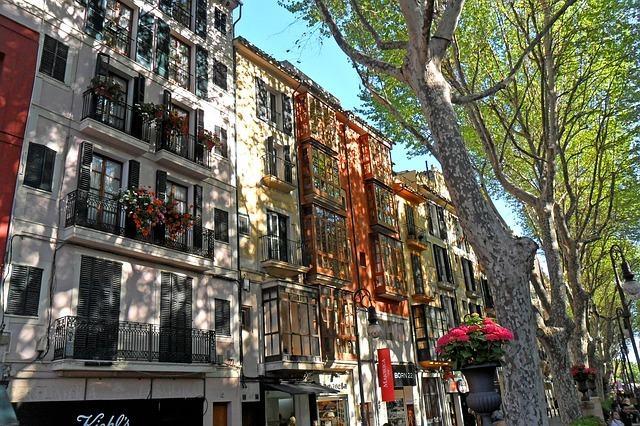 La demanda de inmuebles en Mallorca supera a la oferta