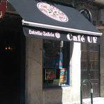 Micros Abertos – Negra Sombra Blues // Café UF de poesía e canción de autor que se celebra cada semana.