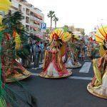 ¿Cuál es el mejor Carnaval que se celebra en España?