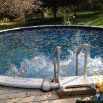 La manera más eficiente para limpiar vuestra piscina