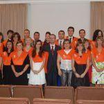 Empresariais celebra o décimo aniversario do Mestrado en Comercio Internacional cun intenso programa de actividades