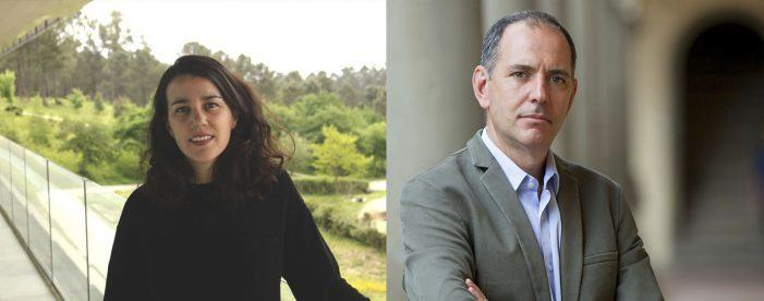 Elena Ojea e Xavier Labandeira converten Vigo na única universidade española con dous participantes no 6º informe do IPCC