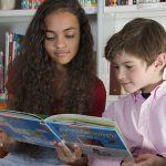 Por qué es tan importante que los niños comiencen a leer desde pequeños