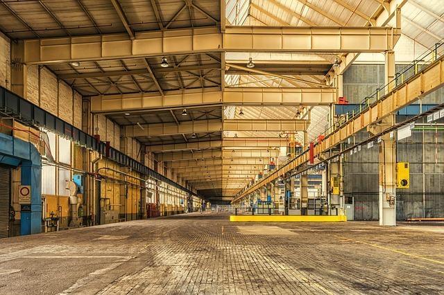Cómo elegir empresa de mantenimiento industrial