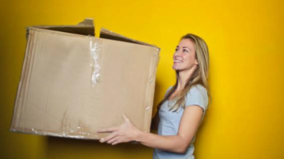 Estrategias para mudarte a una casa propia con tu pareja