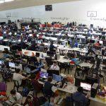 A 'quedada' informática do campus celebrarase do 3 ao 6 de maio