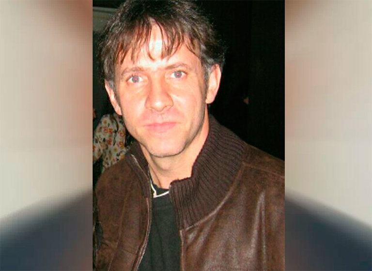 Rubén Sánchez, en una foto reciente.