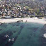 Roteiro medioambiental de Fontaiña a Cabo de mar