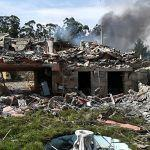 Crean un crowdfunding para a construción dos fogares vítimas da explosión da pirotecnia