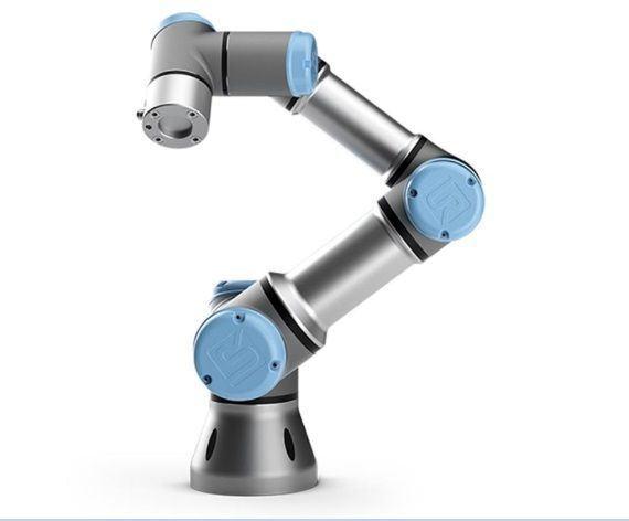 Universal Robots: de la universidad al robot colaborativo más popular
