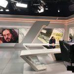 Antón Sánchez: «Ningunha marca está por riba da Unidade Popular» | Entrevista na TVG