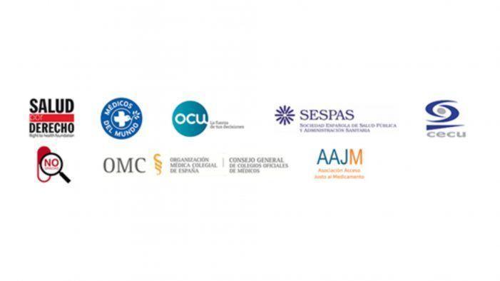 OCU, revela que la industria se beneficia de medicamentos desarrollados con inversión pública