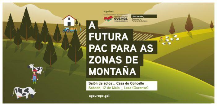 Lídia Senra impulsa o debate para definir a Política Agraria Común que queremos na Galiza e na UE