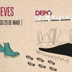 """As Neves abre este domingo a terceira edición das """"Depo andainas"""" cunha ruta na que a concienciación ante os lumes forestais estará moi presente"""