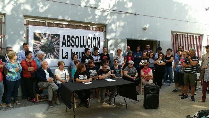 """O BNG denuncia no Parlamento que os rapeiros vigueses """"La Insurgencia"""" son vítimas da Lei Mordaza do PP"""