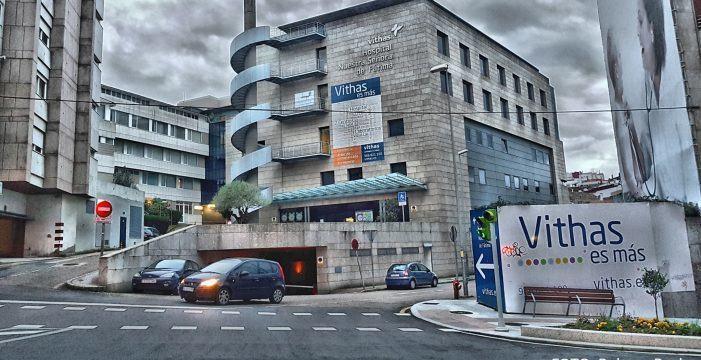 O Hospital Vithas Nuestra Señora de Fátima acolle este martes unha conferencia sobre os tratamentos minimamente invasivos dos cancros precoces de colon e recto