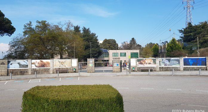 Marea de Vigo denuncia novas privatizacións de servizos no VIGOZOO