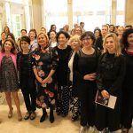 """Carmela Silva esixe a visibilización do talento das mulleres da cultura durante o acto de adhesión a """"Tempadas de igualdade nas artes escénicas"""""""