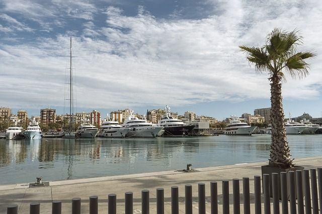 La incertidumbre de la crisis política catalana sigue castigando el mercado de lujo en Barcelona