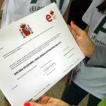 Detenidas 47 personas por realizar los exámenes para obtener el certificado de español DELE A2 utilizando documentación falsa