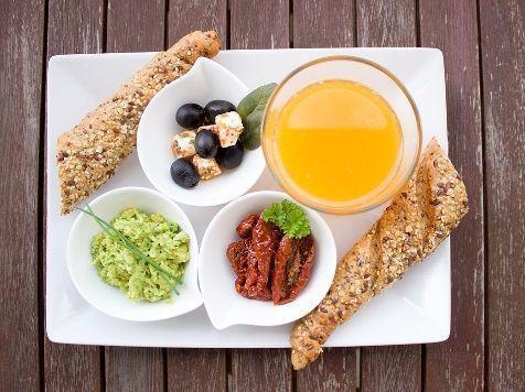 Alimentos fáciles de preparar ahora que llega el verano