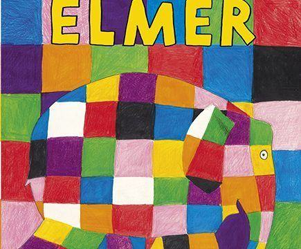 'Día mundial de Elmer' en libros para soñar