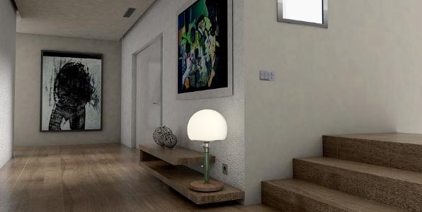 Ideas para decorar un piso pequeño