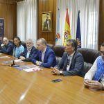 Arredor de 300 deportistas de doce nacionalidades daranse cita no Ourense Termal Athletics Meeting