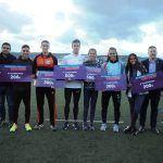 Jesús Gómez e Mariana Machado poñen as mellores marcas do Ourense Termal Athletics Meeting