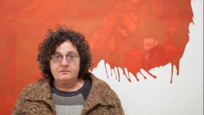 Belas Artes amosa o seu pesar polo pasamento de Berta Cáccamo