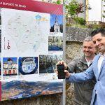 Ponte Caldelas invita ao visitante a gozar de todos os seus recursos turísticos