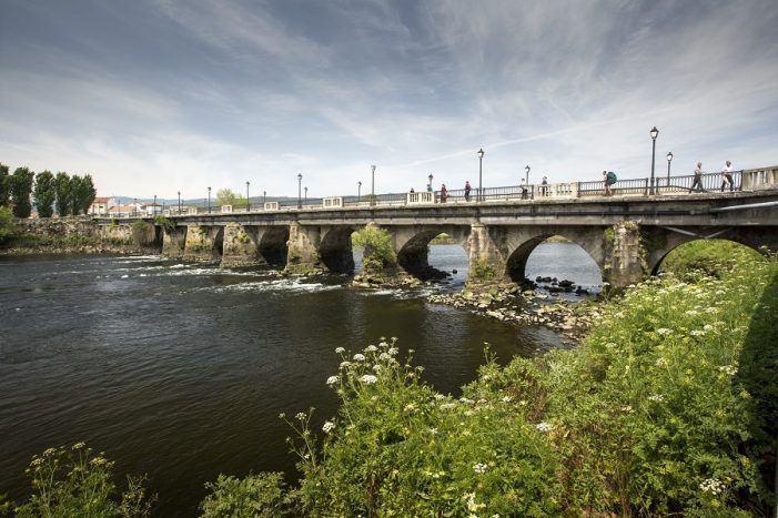 Oito rutas de sendeirismo para coñecer o río Ulla de Rías Baixas