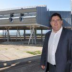 O exministro de Comercio Exterior de Costa Rica Alberto Trejos analiza a propagación dos 'shocks' económicos en Vigo