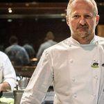 Pepe Vieira y su espectacular cocina, nuevo socio de la Vigo Convention Bueu